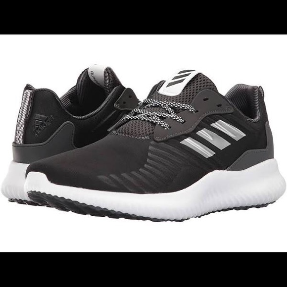 new product 3cd00 8b8d7 adidas Other - Mens Adidas Alphabounce RC Running Shoes